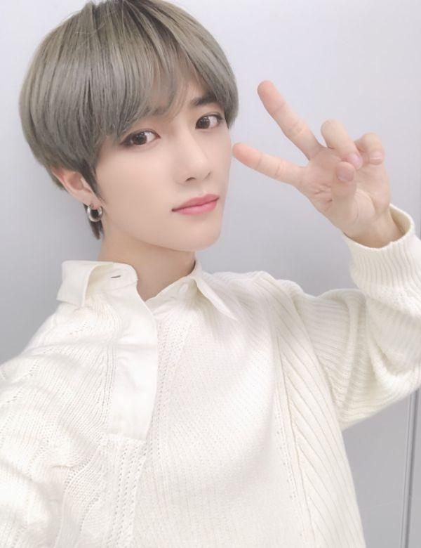 Kue favorit idol Kpop