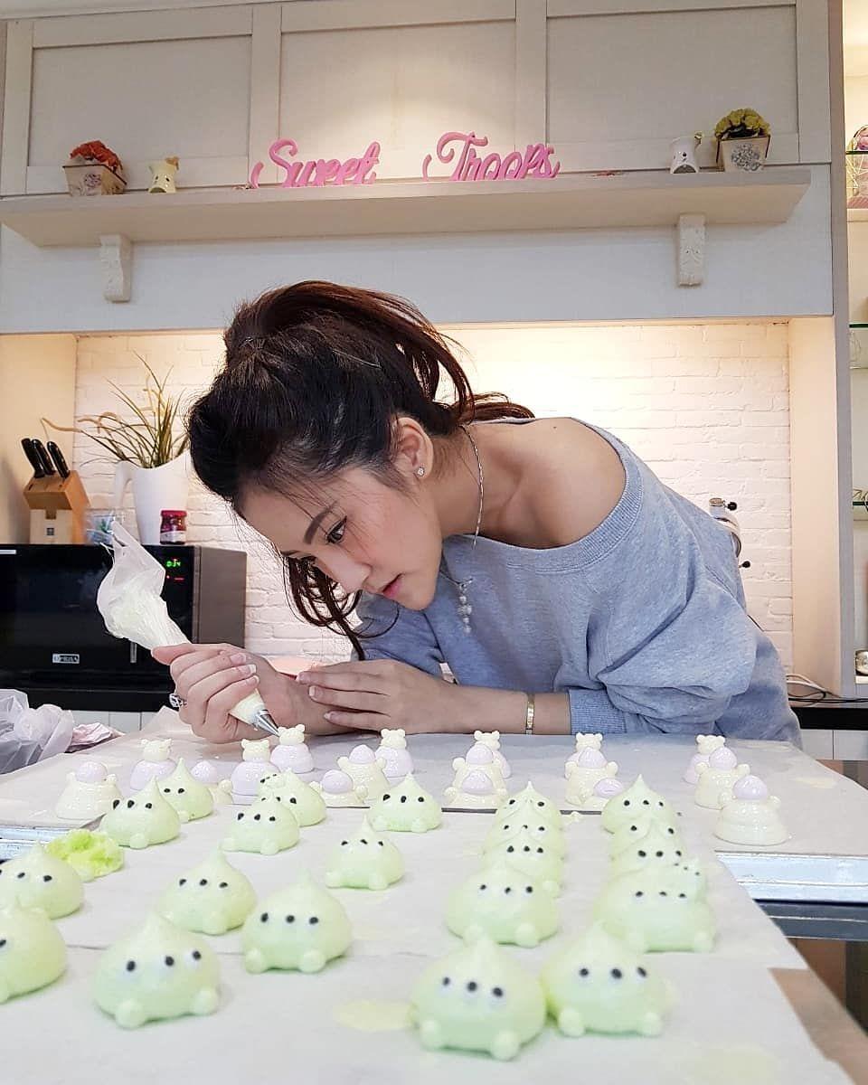 dua baker punya kursus baking online