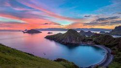 Kunjungan Wisatawan Mancanegara ke Indonesia Jeblok