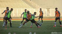 Latihan Berat Timnas U-19 Tak Bisa Ditawar-tawar