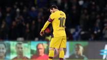 Pemain Ini Minta Nomor 10 Barcelona Kalau Lionel Messi Hengkang