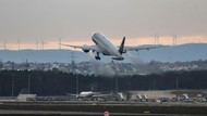 Maskapai yang Jualan Gorengan Kini Jual 34 Pesawat