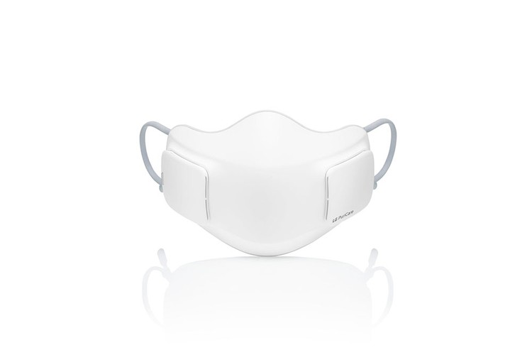 LG Bakal Rilis Masker Elektronik