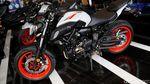 Melihat Lebih Dekat Gaharnya Yamaha MT-07