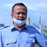 Intip Isi Garasi Menteri KKP Edhy Prabowo yang Malam Tadi Ditangkap KPK