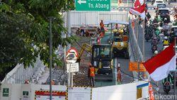 Dilema Wajib Kontraktor Jepang di Proyek MRT Fase II