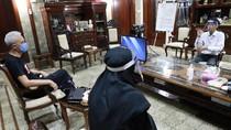 Curhat ke Ganjar, Pria Tuna Rungu Ini Diterima Magang di Pemprov Jateng