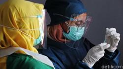 Survei WHO: 57 Persen Warga Indonesia Mau Menerima Vaksin COVID-19