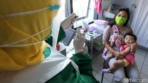 Pentingnya Imunisasi Anak di Masa Pandemi