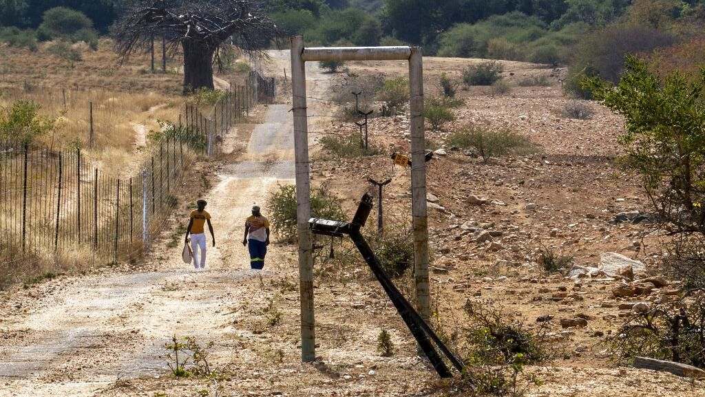 Afrika Selatan Akan Buka Perbatasan ke Sebagian Negara pada 1 Oktober