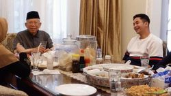 Nama Maruf Amin Dinilai Sulit Dongkrak Adly Fairuz di Pilkada Karawang