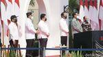 Momen Presiden Jokowi Resmikan Yogyakarta International Airport