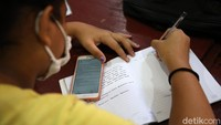 Rincian Kuota Belajar untuk Siswa, Guru, Mahasiswa dan Dosen