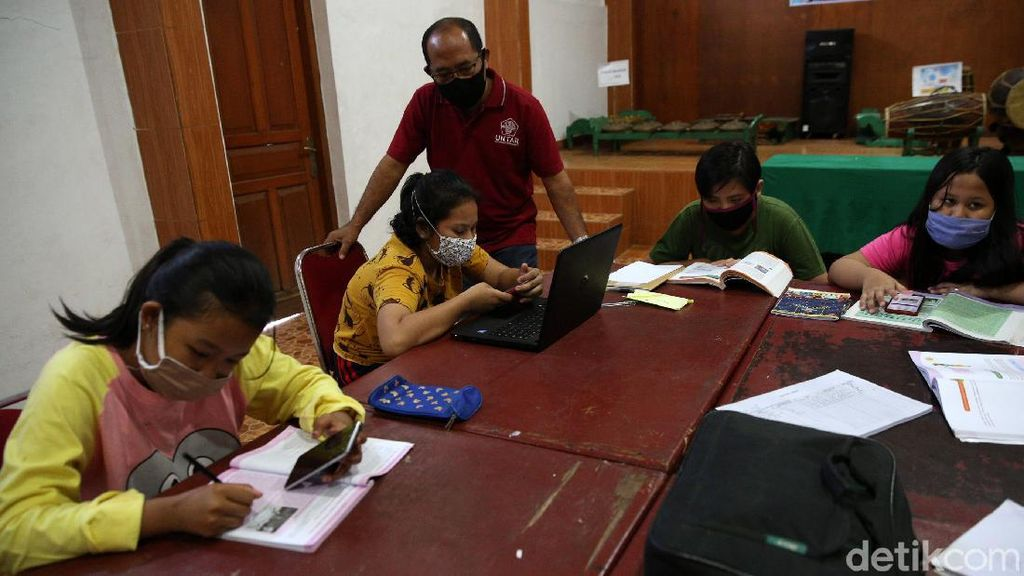 Kemendikbud Buka Lowongan 13.090 Pamong Belajar, Ini Syarat dan Caranya