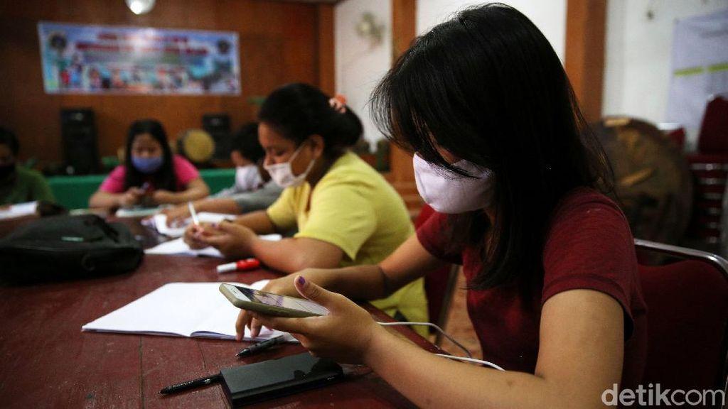 Dugaan FSGI di Balik Kebijakan Kuota Gratis Kemendikbud