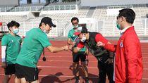 Latihan Timnas Indonesia U-19 Dibiayai Negara, Dipantau Kemenpora