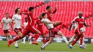 Liverpool Vs Arsenal: Arteta Peringatkan The Gunners