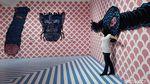 Mau ke ARTJOG Resilience? Pengunjung Wajib Copot Alas Kaki di Karya Ini