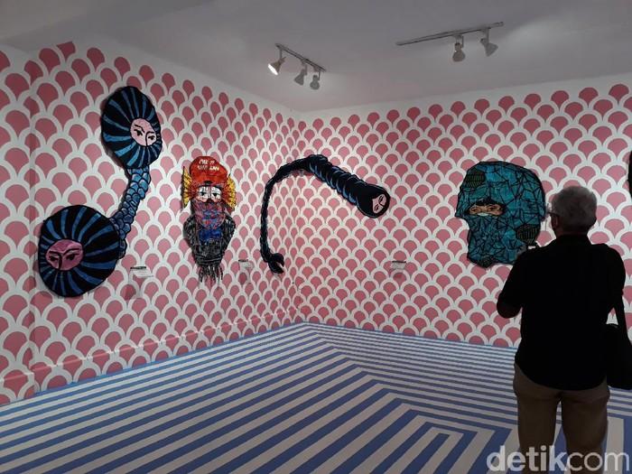 ARTJOG Resilience Digelar di Jogja National Museum, Yogyakarta