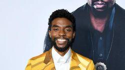 Chadwick Boseman Black Panther Meninggal, Obama-Biden Ucapkan Duka Cita