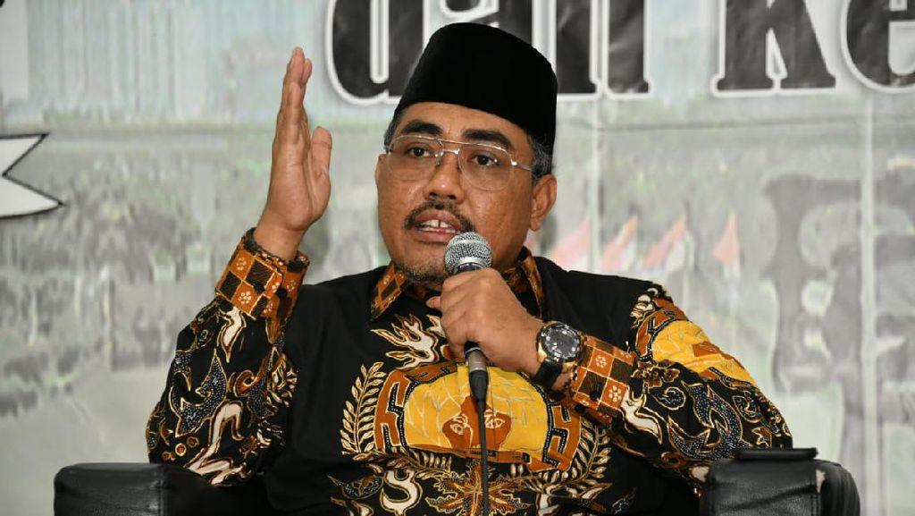 PKB: Pimpinan KPK Tidak Terpengaruh Mundurnya Orang yang Tak Jelas Prestasinya