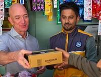 Jeff Bezos 200 Miliar