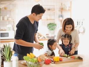 Kesetaraan Gender Diperlukan untuk Keluarga Masa Kini, Kenapa?