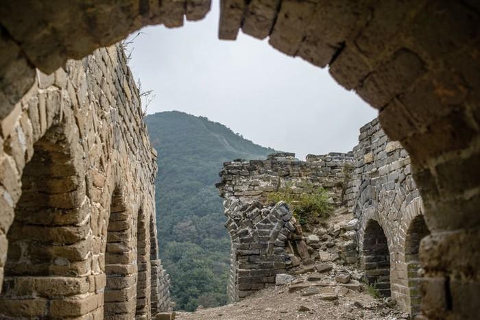 Ketan hingga Gula Jadi Bahan Bangunan Ratusan Tahun Lalu di China