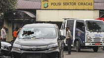 12 Fakta Terbaru Penyerangan Mapolsek Ciracas Jerat Puluhan Tersangka