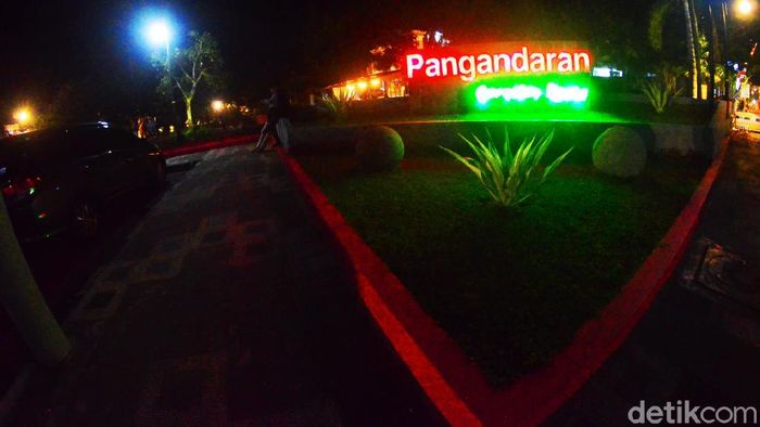 Pangandaran Creative Space