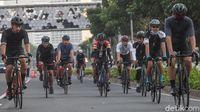 Usulan Anies soal Sepeda Masuk Jalan Tol, Apa Kabarnya Kini?