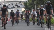Organda Minta Tol Tidak Ditutup Jika Jadi Dilewati Sepeda