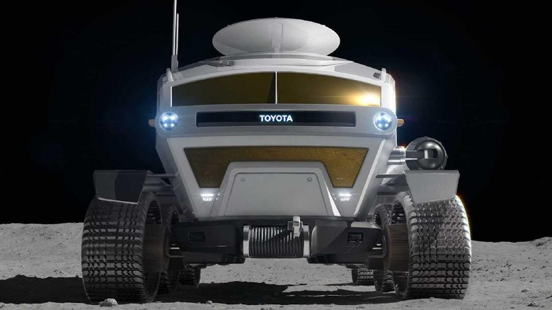 Toyota sudah siap merambah pasar di bulan