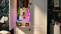 Baru-baru ini, grup LEGO telah bekerja sama dengan merek Swedia IKEA untuk meluncurkan kolaborasi yang menarik. Dirilis bulan Oktober mendatang lho.