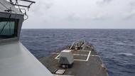 Kapal Induk AS Masuk Laut China Selatan di Tengah Ketegangan China-Taiwan