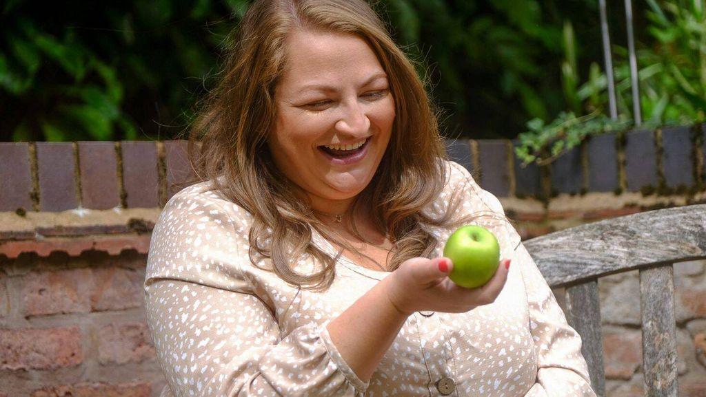 20 tahun phobia sayuran dan buah