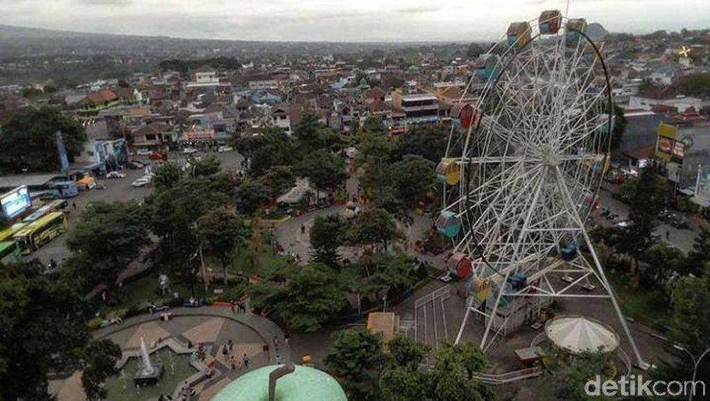Target Kunjungan Wisatawan Kota Batu Hanya 2 Juta Saat Pandemi COVID-19