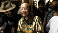 Bertemu Mahfud MD, Butet Curhat soal Seniman yang Ingin Karyanya Dihargai Negara