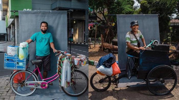 Karya Fotografer sepeda Panji Indra