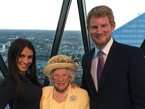 Peniru Pangeran Harry sepi job sejak insiden Megxit.
