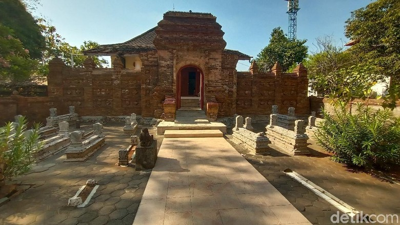Makam Ratu Kalinyamat Jepara