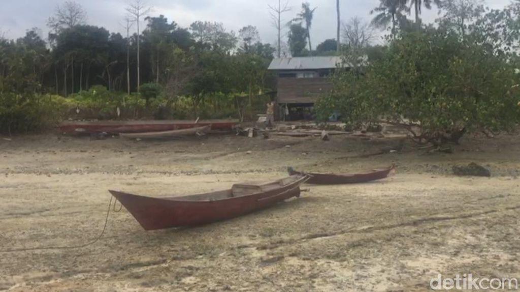 Lagi dan lagi, Heboh Pulau Masuk Situs Jual-Beli