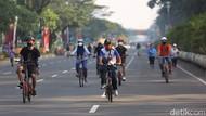 Kemenhub Beberkan Alasan Bikin Aturan Sepeda