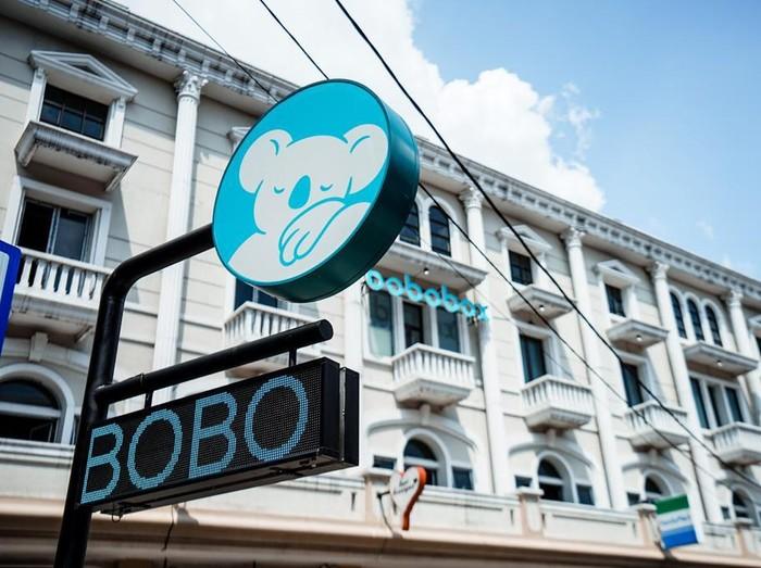 Bobobox, startup pengelola jaringan hotel kapsul berinovasi di tengah gempuran pandemi COVID-19. Bobobox menghadirkan dua lokasi penginapan baru yang didukung Internet of Things (IoT).