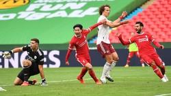 Jadwal Liga Inggris Pekan Ketiga, Waktunya Liverpool Vs Arsenal