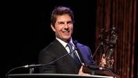 Kisah Cinta Tom Cruise dan Hayley Atwell, Bersemi dan Berakhir di Mission Impossible