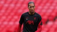 Virgil van Dijk Bisa Comeback di Laga Uji Coba Liverpool