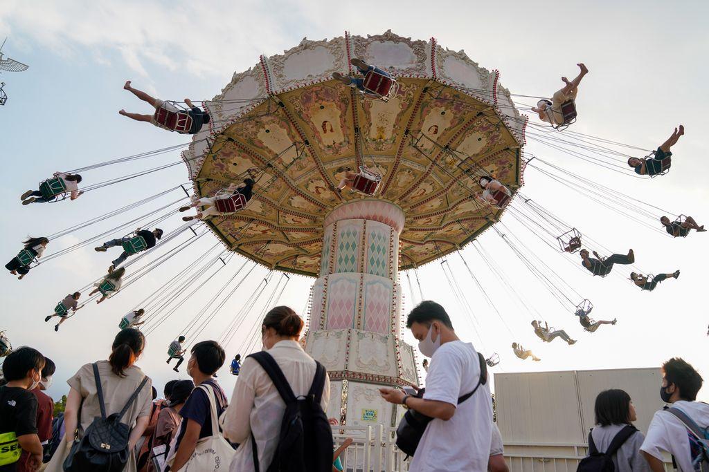 Taman hiburan Toshimaen telah beroperasi sejak tahun 1926. Setelah beroperasi selama 94 tahun, tempat rekreasi itu ditutup permanen pada akhir Agustus 2020