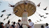 94 Tahun Beroperasi, Taman Hiburan Tertua di Jepang Tutup Permanen