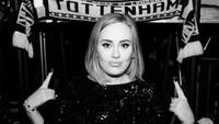 Adele Resmi Cerai dengan Harta Gono-Gini Rp 2,7 T